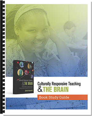 Culturally Responsive Teaching & The Brain Book Study Guide