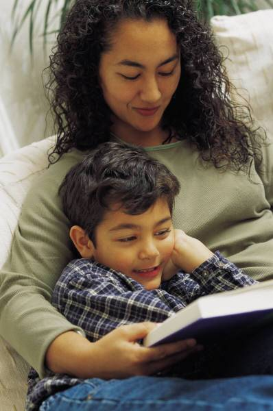 Have We Oversold Reading Aloud to Parents of Young Children?