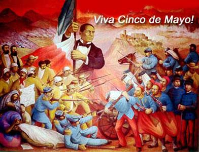 Three Ways to Reclaim Cinco de Mayo